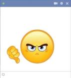 thumb-down-emoticon-dislike
